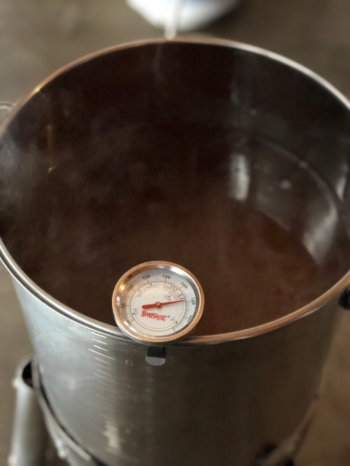 Back To Brewing | Homebrew Update – Hard 12 Brews